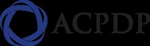 CAGP - ACPDP Logo v01e