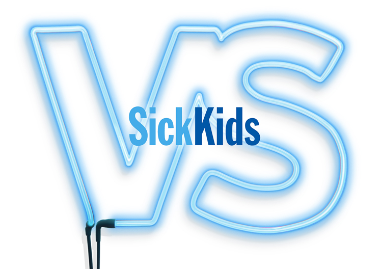 SickKids Fndat logo